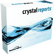 Crystal Reports Software Image